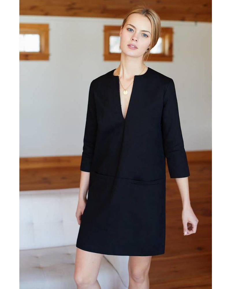 Emerson Fry Mod Dress