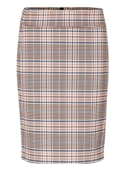 InWear Adalia Plaid Skirt