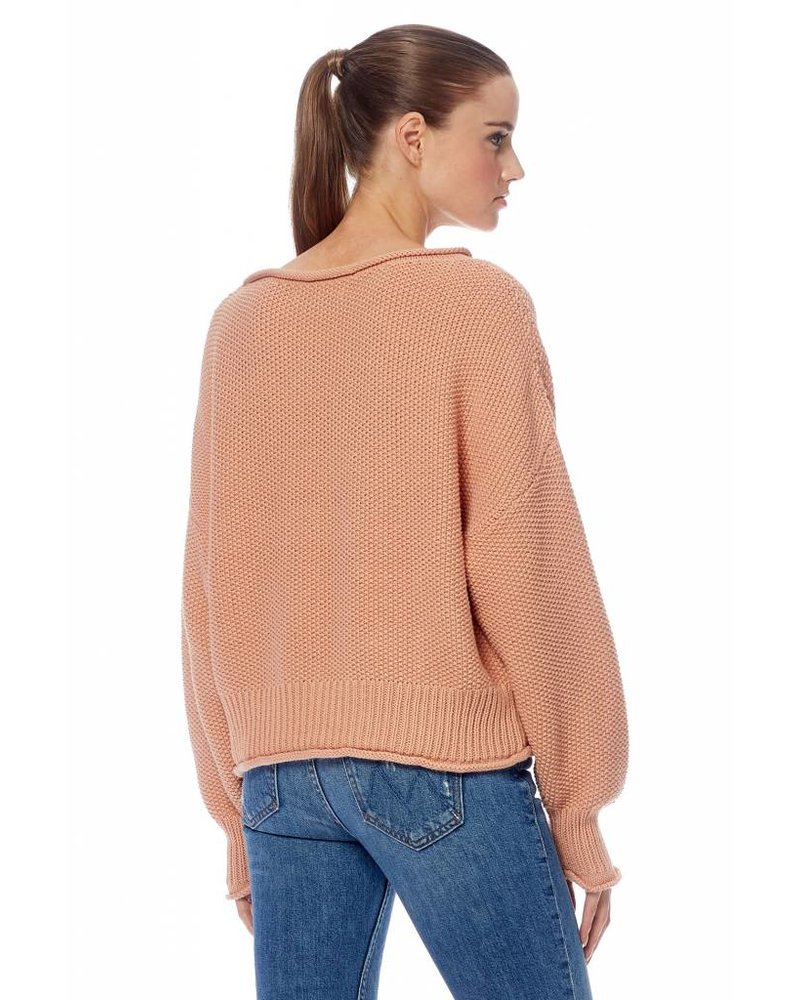 360 Cashmere Remy Crew Neck Sweater