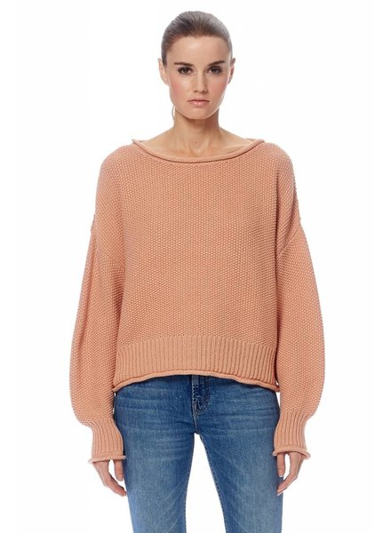 360 Sweater Remy Crew Neck Sweater
