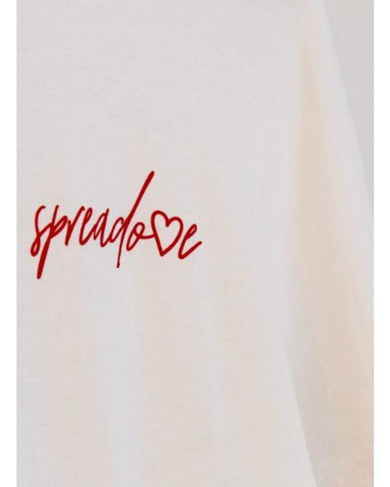 Vincent Spread Love T-Shirt