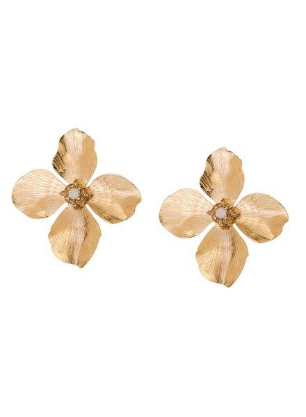 Shashi Gold Blossom