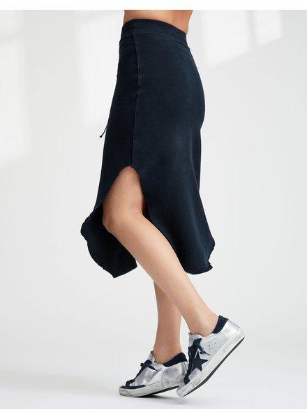 Frank & Eileen Long Fleece Skirt