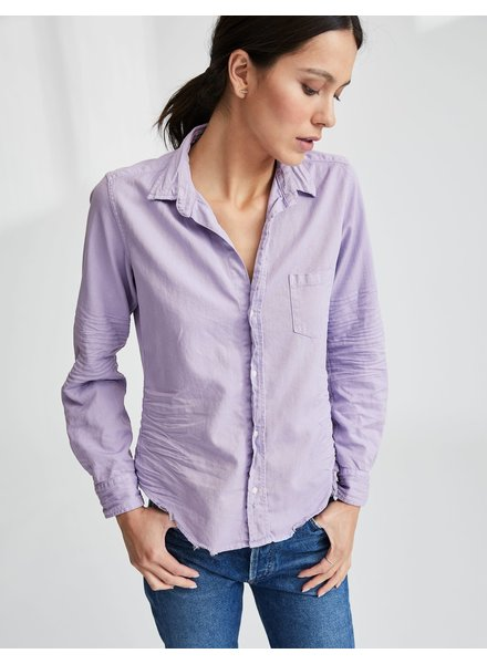 Frank & Eileen Barry Wash Lilac Denim
