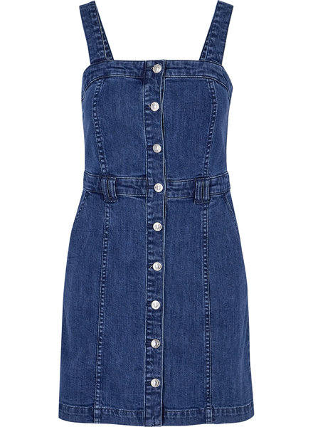 Bishop & Young Cheyenne Denim Dress