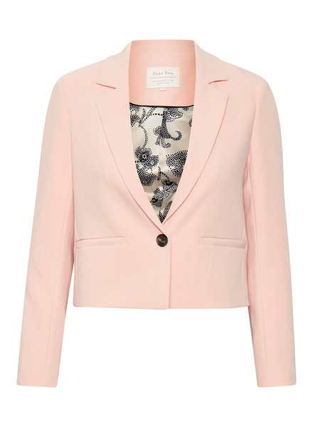 Part Two Nicki Blazer