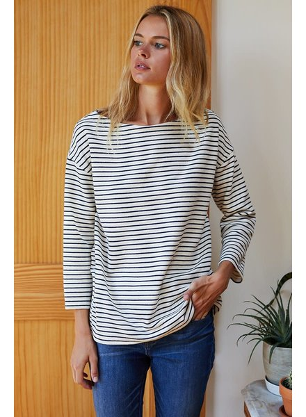 Emerson Fry Sailor Top