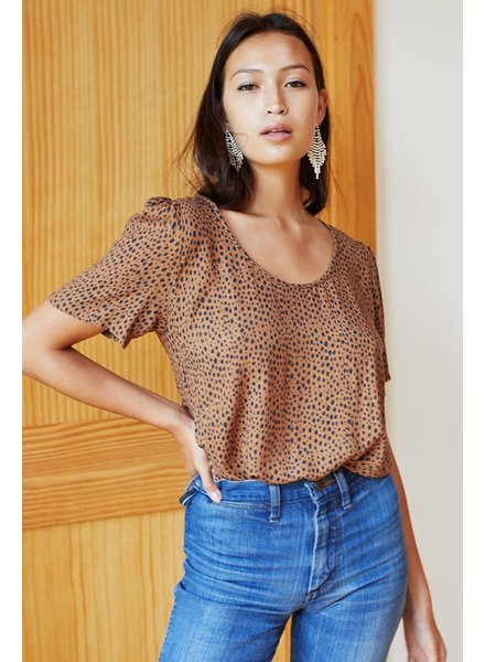 Emerson Fry Ava Blouse