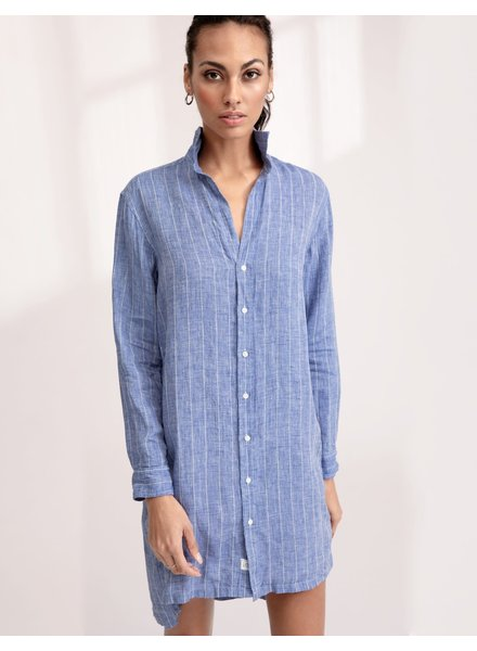Frank & Eileen Button Down Dress