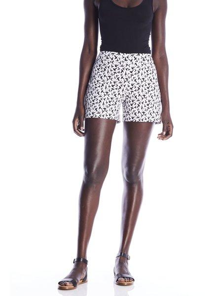 I Love Tyler Madison Birdie Shorts