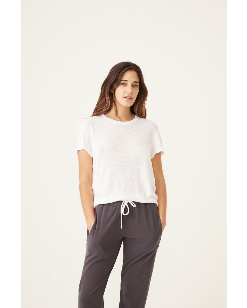 Monrow Tissue Thermal Relaxed Crew