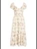 Love Shack Fancy Angie Dress