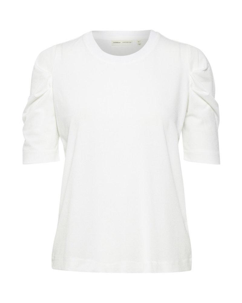 InWear Perla Pleat Sleeve Top