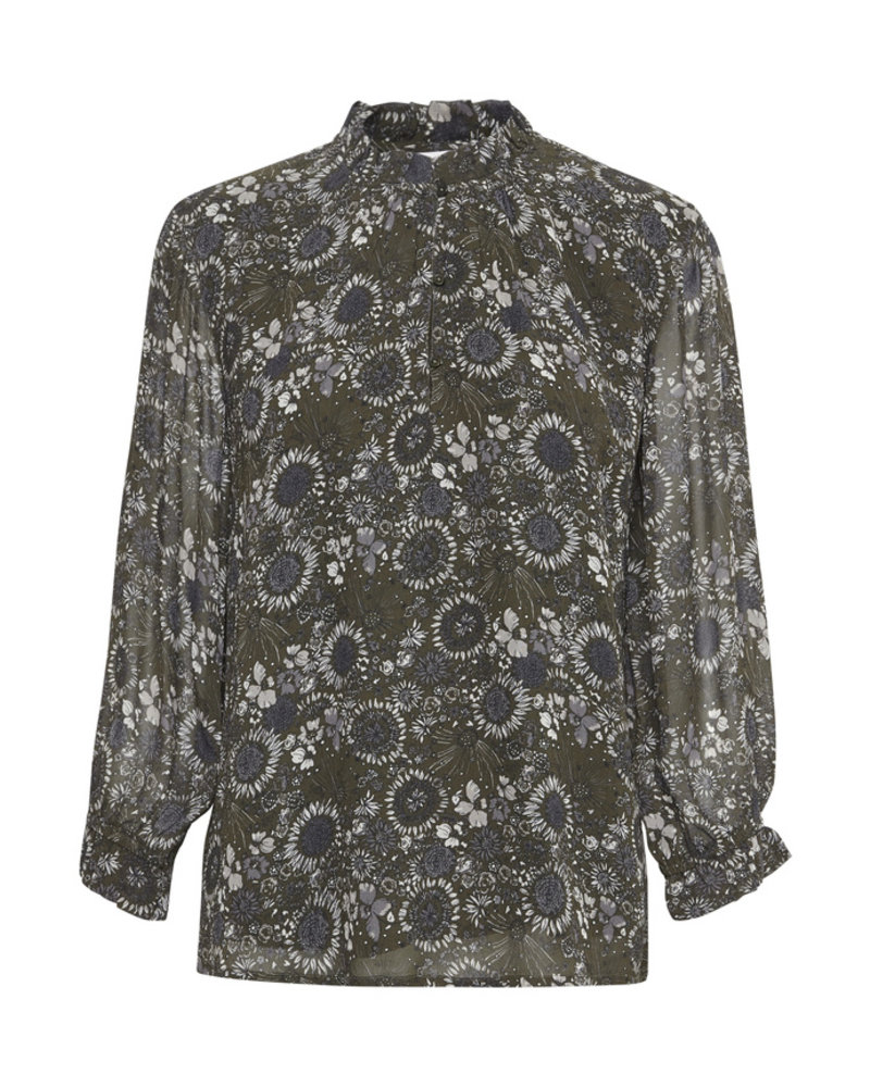 Part Two Tosca Blouse