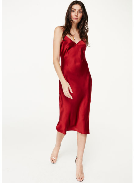 Cami NYC Raven Dress