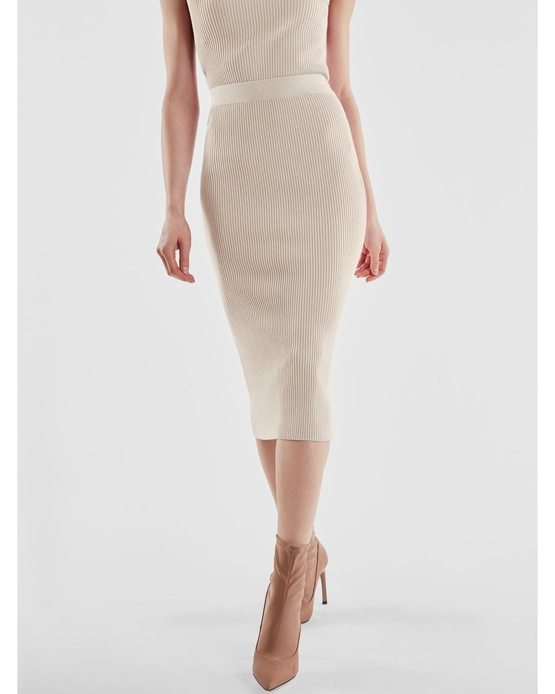525 America Rib Skirt