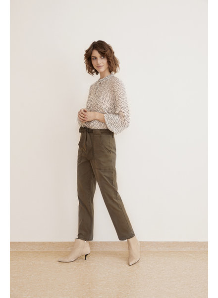 Part Two Tailynn Pant