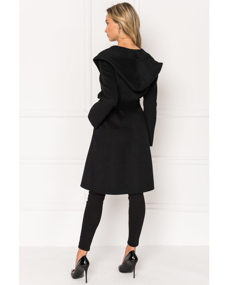 La Marque Willow Hooded Trench