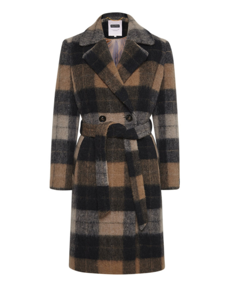 Part Two Selma Coat