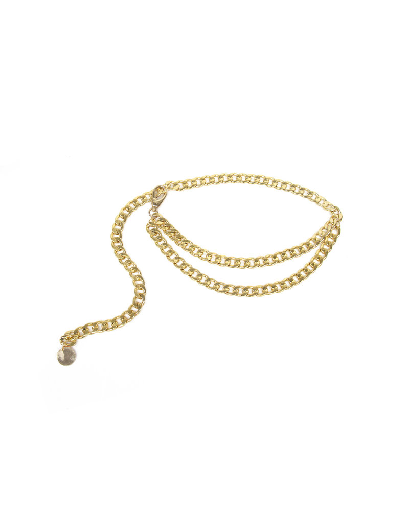 B-Low The Belt Gissel Chain