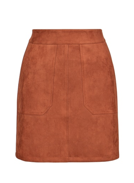 Bishop & Young Sedona Mini Skirt