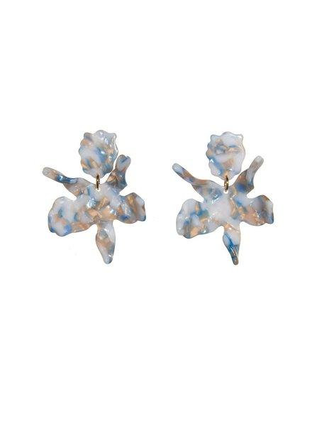 Lele Sadoughi Small Paper Lily