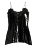 Cami NYC The Racer Sequin