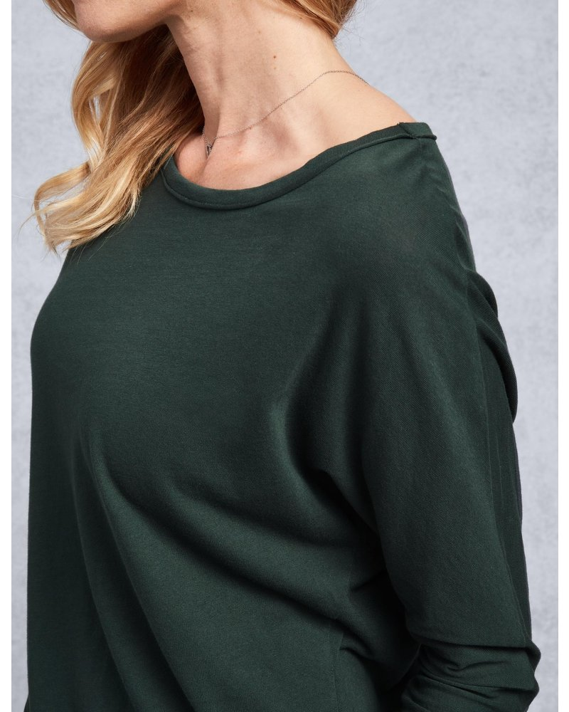 Frank & Eileen Continuous Sleeve Tee