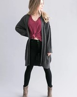 Twigg & Feather Finely Cardigan