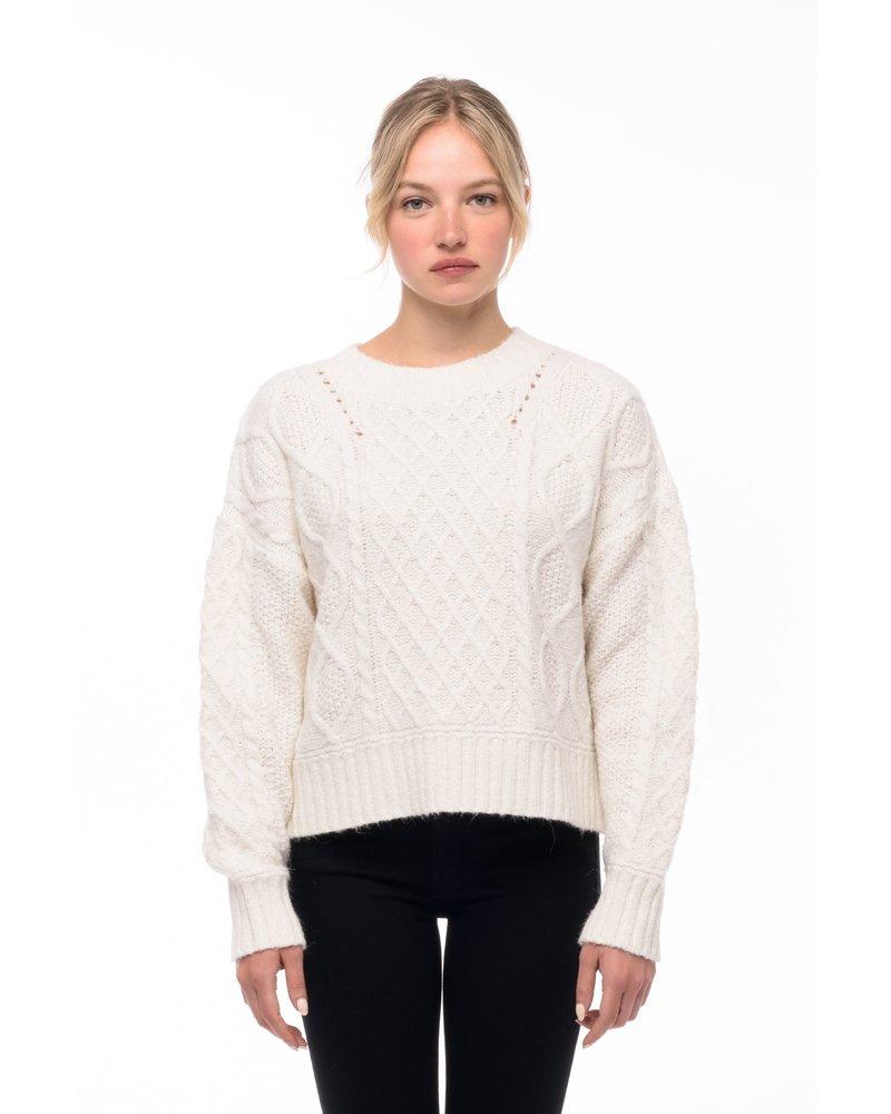Line Alva Sweater
