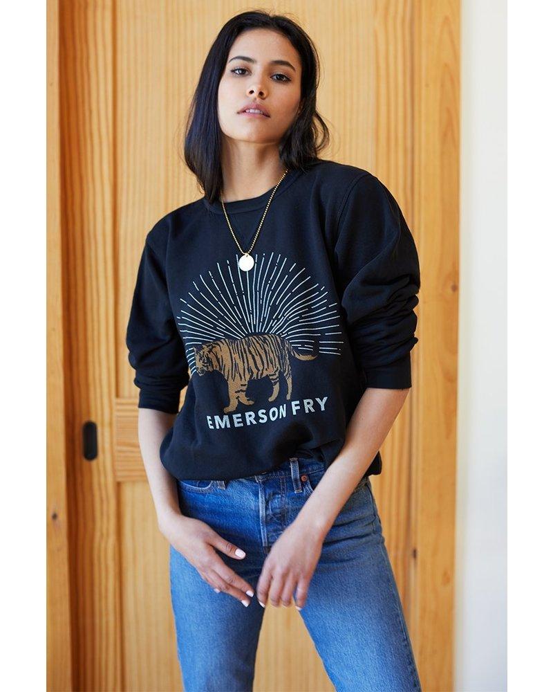 Emerson Fry Tiger Sweatshirt