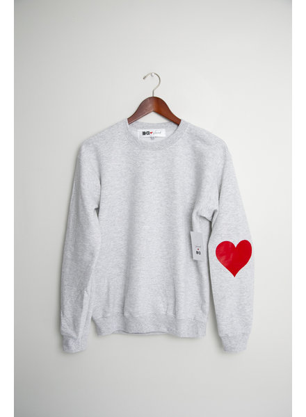 BBxCO Heart on Your Sleeve
