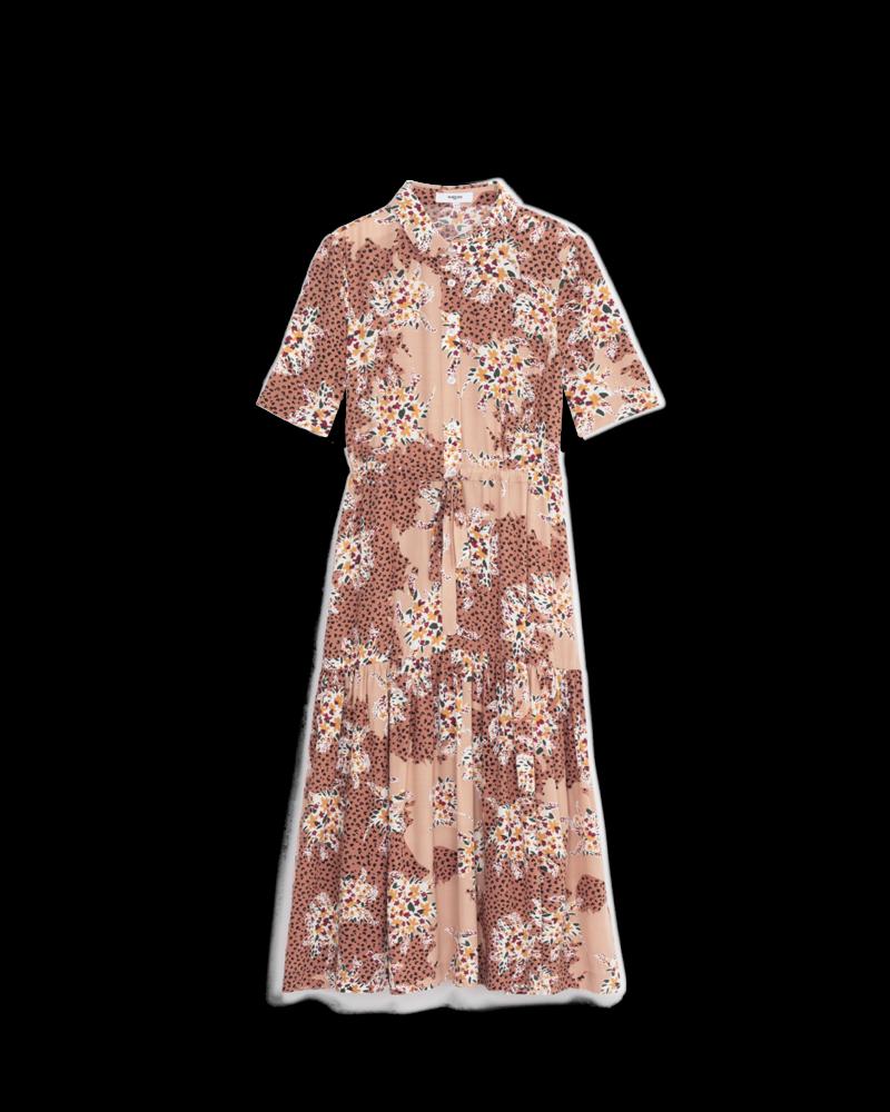 Suncoo Cecile Dress