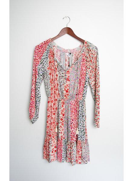 Suncoo Clotilde Dress