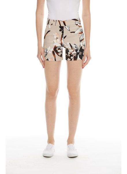 I Love Tyler Madison Lisa Floral Shorts