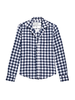Frank & Eileen Barry Plaid Button Down