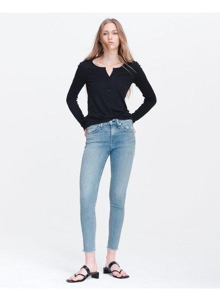 Rag & Bone The Henley Rib