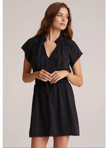 Bella Dahl Smocked Waist Dress