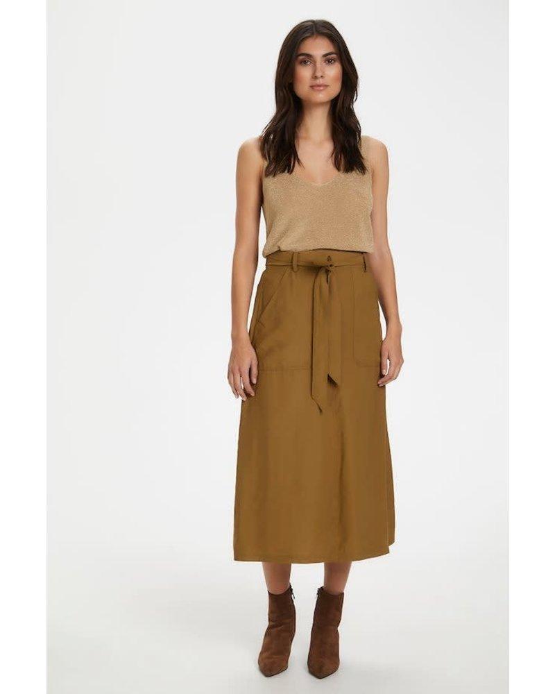 Part Two Boa Skirt