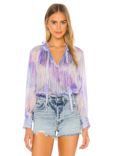 Love Shack Fancy Willow Top
