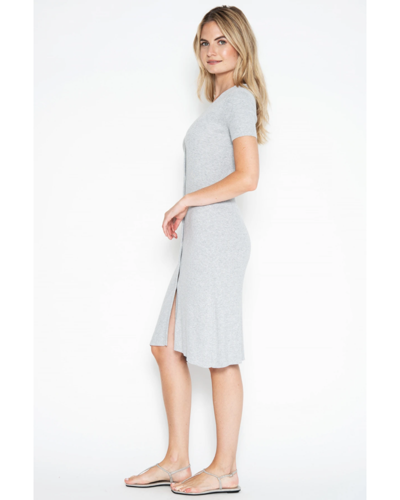One Grey Day Quentin Dress