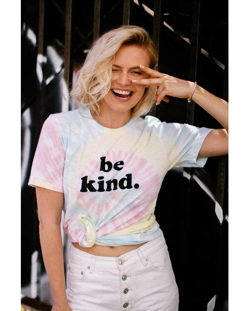 Blume & Co Be Kind Tee