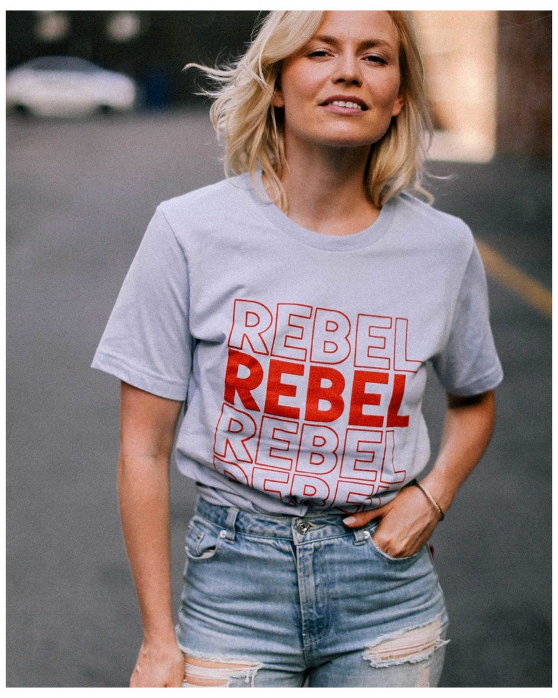 Blume & Co Rebel Tee