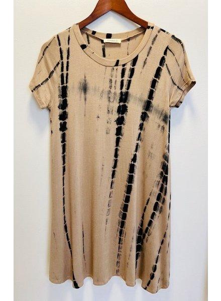 Tie Die Dress