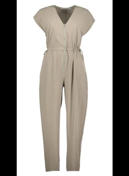 Bishop & Young Utility Zip Front Jumpsuit