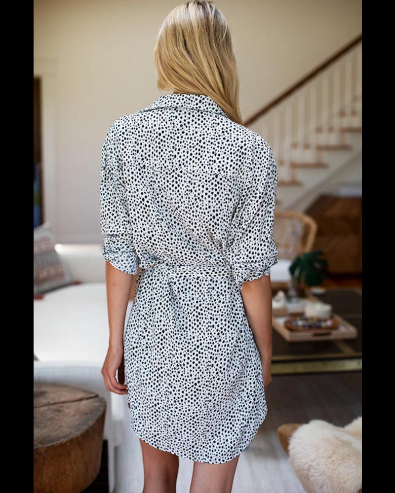 Emerson Fry Shirt Dress