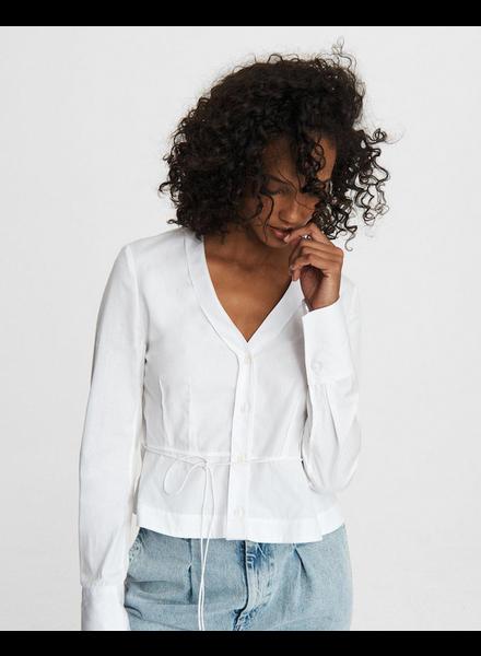 Rag & Bone Victorine Shirt