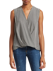 Rag & Bone Victor Sleeveless Blouse