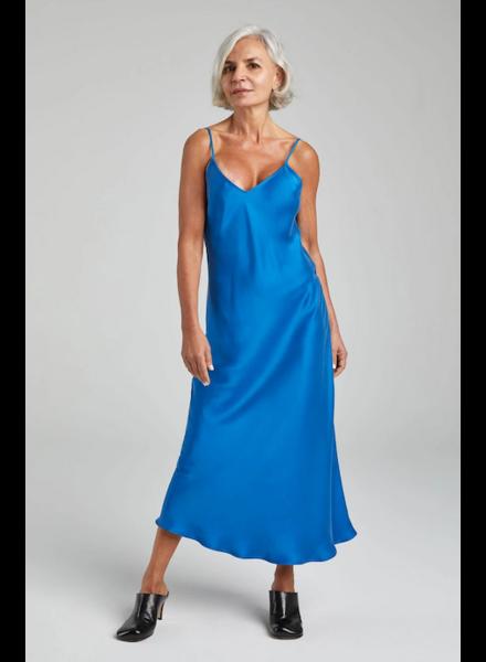 Silk Laundry 90's Slip Dress