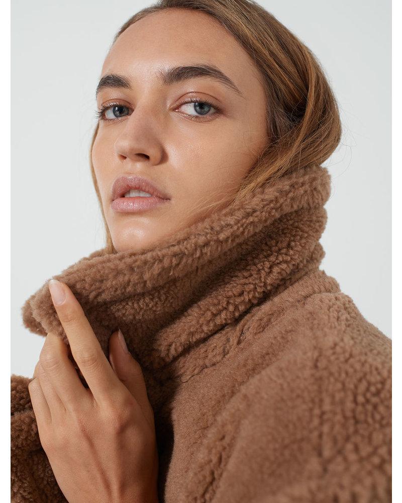 Marella Itri Teddy Coat